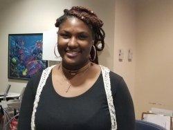Shaunice's Story of Healing